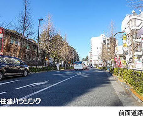 マンション(建物一部)-渋谷区神宮前1丁目 周辺