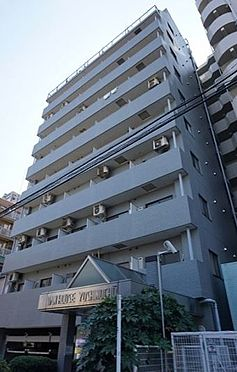 マンション(建物一部)-横浜市南区二葉町2丁目 外観