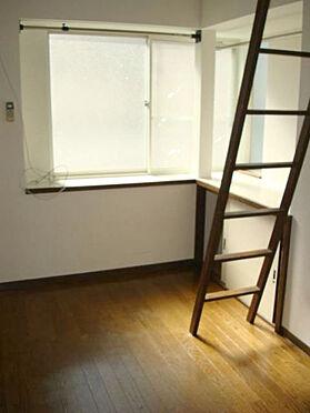 アパート-狛江市東野川4丁目 居間