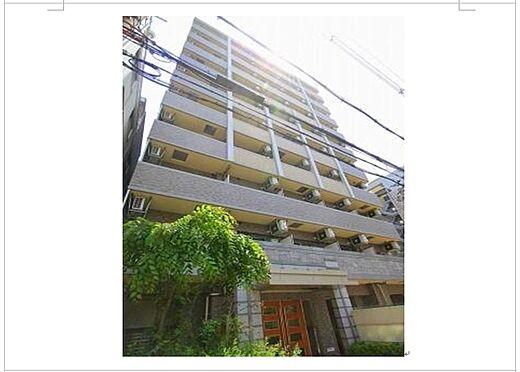 マンション(建物一部)-大阪市浪速区日本橋東3丁目 外観