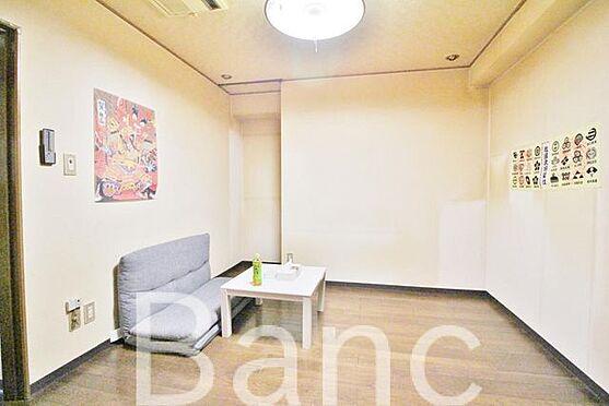 中古マンション-渋谷区桜丘町 資料請求、ご内見ご希望の際はご連絡下さい。