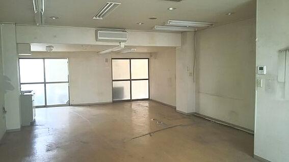 店舗事務所(建物全部)-足立区島根2丁目 内装