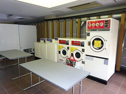 中古マンション-北九州市八幡西区折尾3丁目 共用洗濯機置場