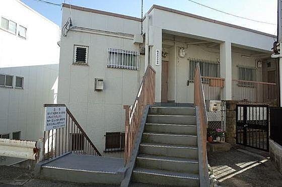 マンション(建物一部)-神戸市長田区池田経町 落ち着いた印象の外観