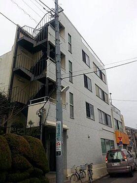 マンション(建物全部)-葛飾区白鳥4丁目 葛飾区白鳥4丁目マンション・収益不動産