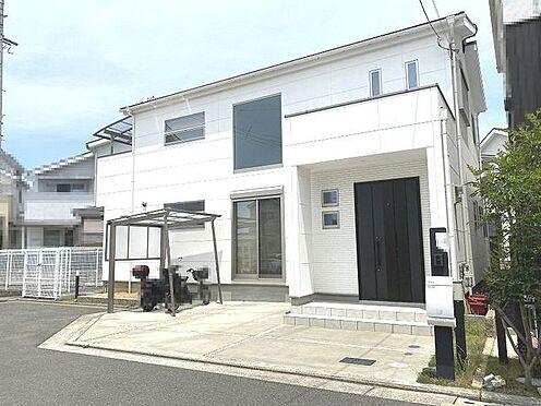 中古一戸建て-堺市西区太平寺 駐車場