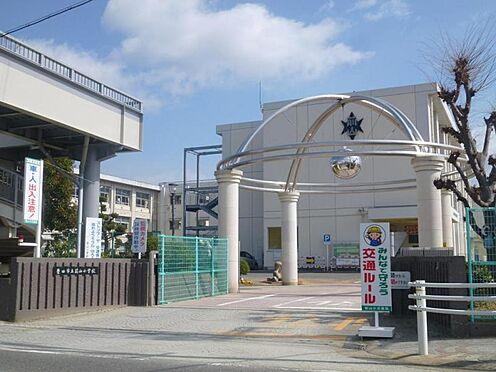 中古マンション-豊田市前山町4丁目 前山小学校まで徒歩約6分(450m)