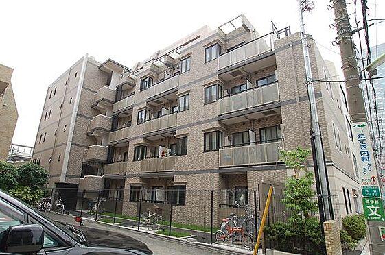 区分マンション-世田谷区用賀2丁目 外観