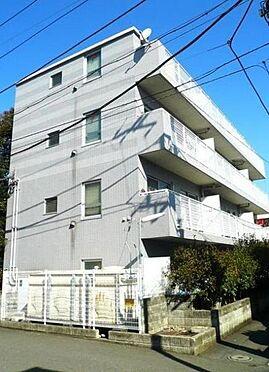 マンション(建物一部)-横浜市磯子区磯子2丁目 外観