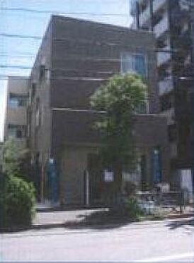 アパート-大田区中央3丁目 外観