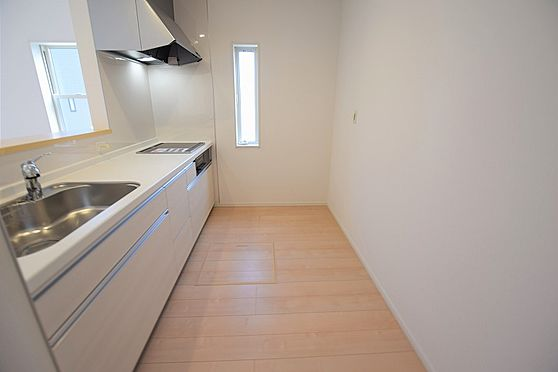新築一戸建て-仙台市太白区八本松1丁目 キッチン