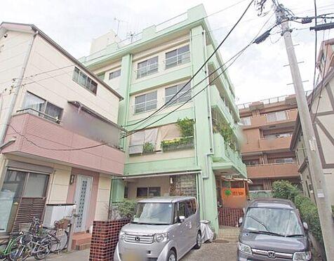 マンション(建物一部)-板橋区成増3丁目 大武ドエル ライズプランニング