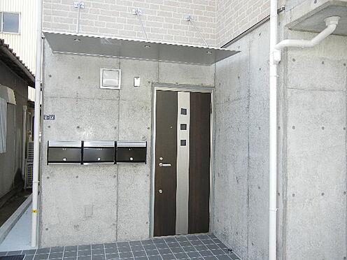 マンション(建物全部)-豊中市豊南町南6丁目 玄関