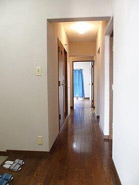 中古マンション-八王子市別所2丁目 玄関・廊下
