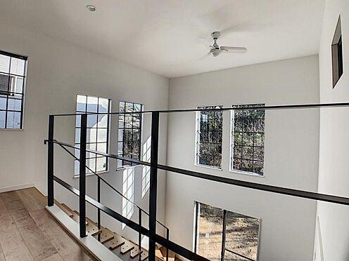 新築一戸建て-名古屋市守山区小幡北 窓が沢山あり開放的です。