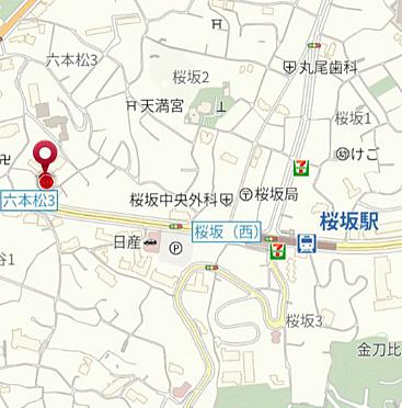 マンション(建物一部)-福岡市中央区六本松3丁目 その他
