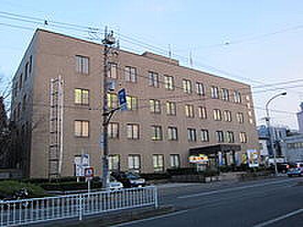 中古マンション-横浜市南区睦町1丁目 【警察】警察署まで2349m