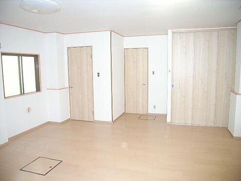 マンション(建物全部)-川崎市中原区上平間 居間