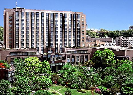 アパート-新宿区西早稲田1丁目 リーガロイヤルホテル東京まで約210m