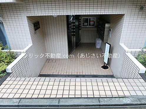 マンション(建物一部)-世田谷区経堂2丁目 玄関