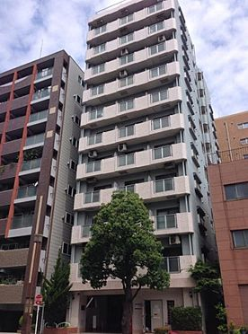 区分マンション-墨田区亀沢3丁目 外観