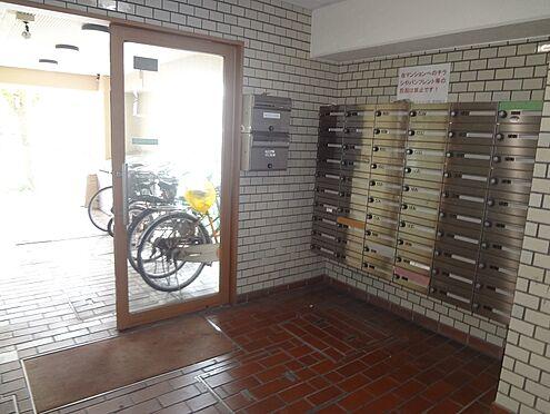マンション(建物一部)-横浜市西区浜松町 エントランス