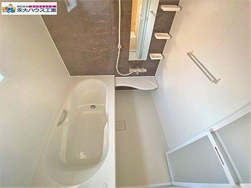 新築一戸建て-仙台市太白区袋原4丁目 風呂