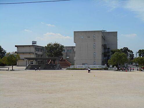 中古一戸建て-岡崎市上地2丁目 上地小学校まで約600m 徒歩約8分