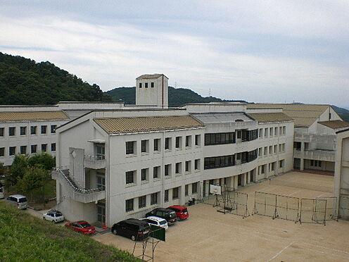 新築一戸建て-神戸市北区緑町3丁目 神戸市立大原中学校
