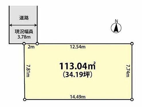 アパート-葛飾区堀切7丁目 その他