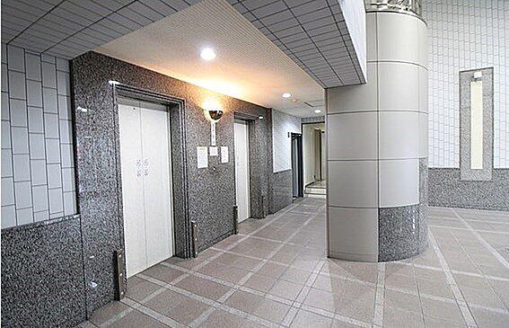 区分マンション-新潟市中央区南笹口1丁目 設備