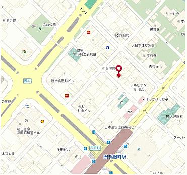 マンション(建物一部)-福岡市博多区中呉服町 その他