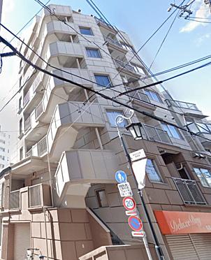 区分マンション-新宿区新宿7丁目 外観