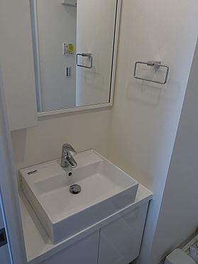 アパート-台東区浅草5丁目 B号棟101号室 洗面