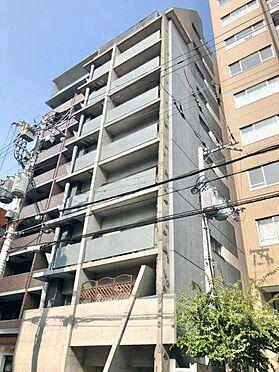 マンション(建物一部)-大阪市西区北堀江1丁目 外観