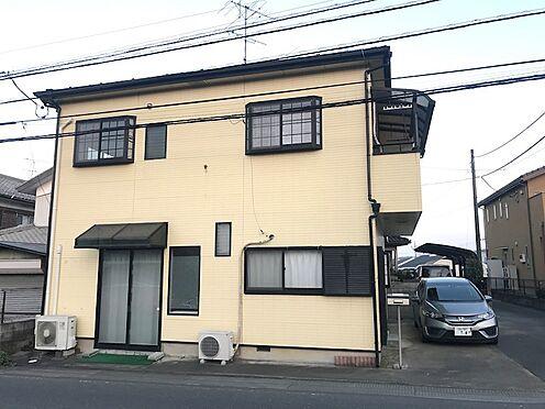 中古一戸建て-東松山市日吉町 外観