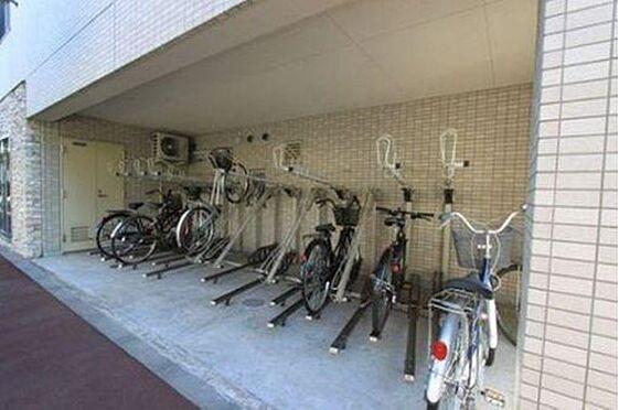 マンション(建物一部)-板橋区常盤台3丁目 ジェネラルアパートメント常盤台・ライズプランニング