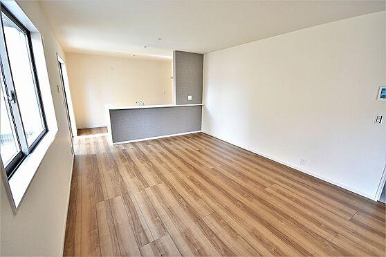 新築一戸建て-仙台市青葉区旭ケ丘1丁目 居間