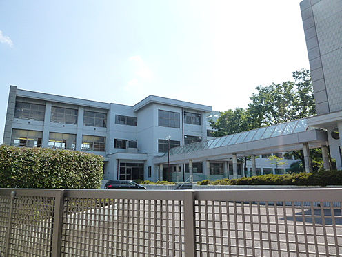 土地-みよし市三好町東善休 中部小学校まで徒歩約16分(1257m)