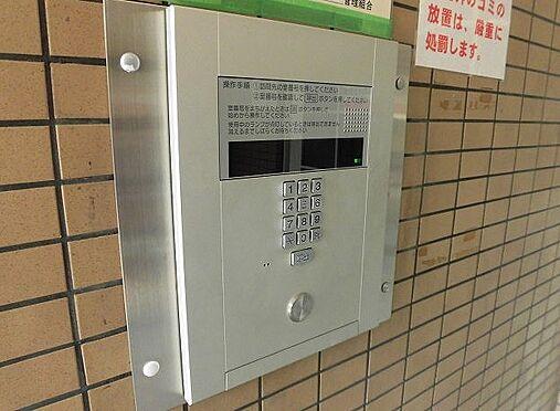 区分マンション-大阪市都島区内代町1丁目 オートロック完備