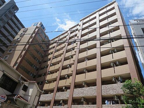 マンション(建物一部)-神戸市中央区生田町1丁目 落ち着いた印象の外観