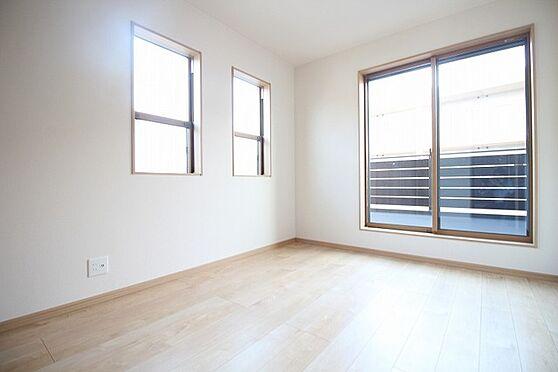 新築一戸建て-練馬区西大泉2丁目 子供部屋