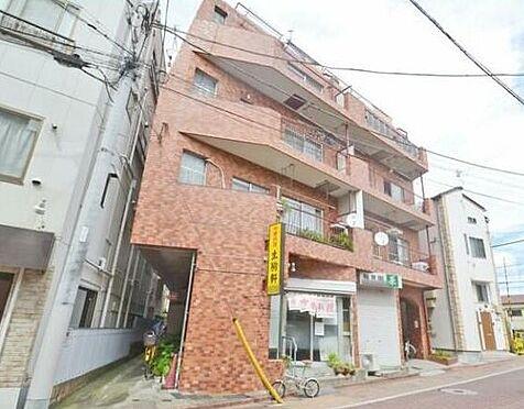 店舗(建物一部)-大田区山王3丁目 外観