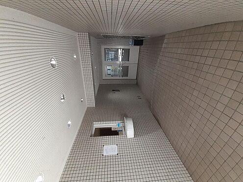 マンション(建物一部)-足立区梅島1丁目 バルコニー