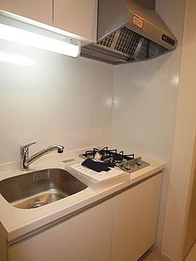 マンション(建物一部)-大阪市浪速区大国2丁目 キッチン