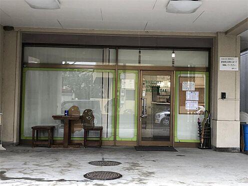 土地-富士見市大字南畑新田 ヒロキ動物病院(2098m)