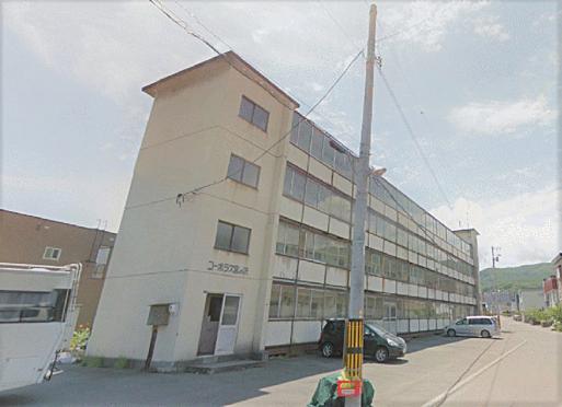 マンション(建物一部)-札幌市西区発寒6丁目 外観