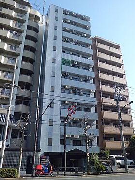 マンション(建物一部)-墨田区東向島4丁目 外観です。