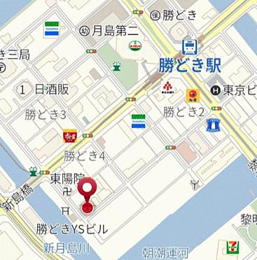 マンション(建物一部)-中央区勝どき4丁目 その他