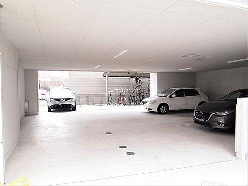 マンション(建物一部)-名古屋市熱田区花表町 共用部 平面駐車場 空きございます。H31.1月